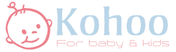 Kohoo - For Baby & Kids